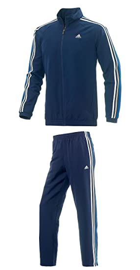 adidas Performance Herren Trainingsanzug
