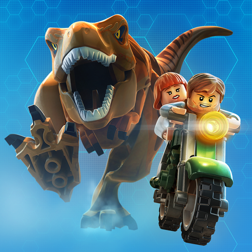 LEGO® Jurassic World?