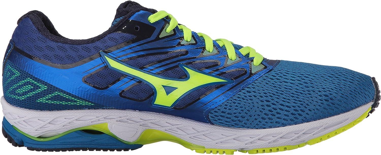 Mizuno Running Mens Mizuno Wave Shadow Running-Shoes