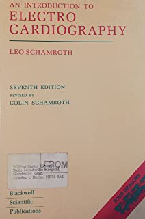 leo schamroth an introduction to electrocardiography pdf