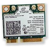 HP Intel 7260HMW-AN 11ABGN BT4 2x2 PCIe WLAN 784641-005