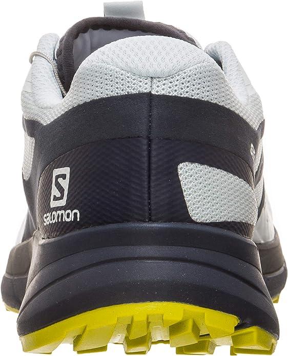 Salomon Sense Ride 2 - Zapatillas de deporte para hombre - 0 Illusion Blue Navy Blazer Ci, 9.5: Amazon.es: Zapatos y complementos