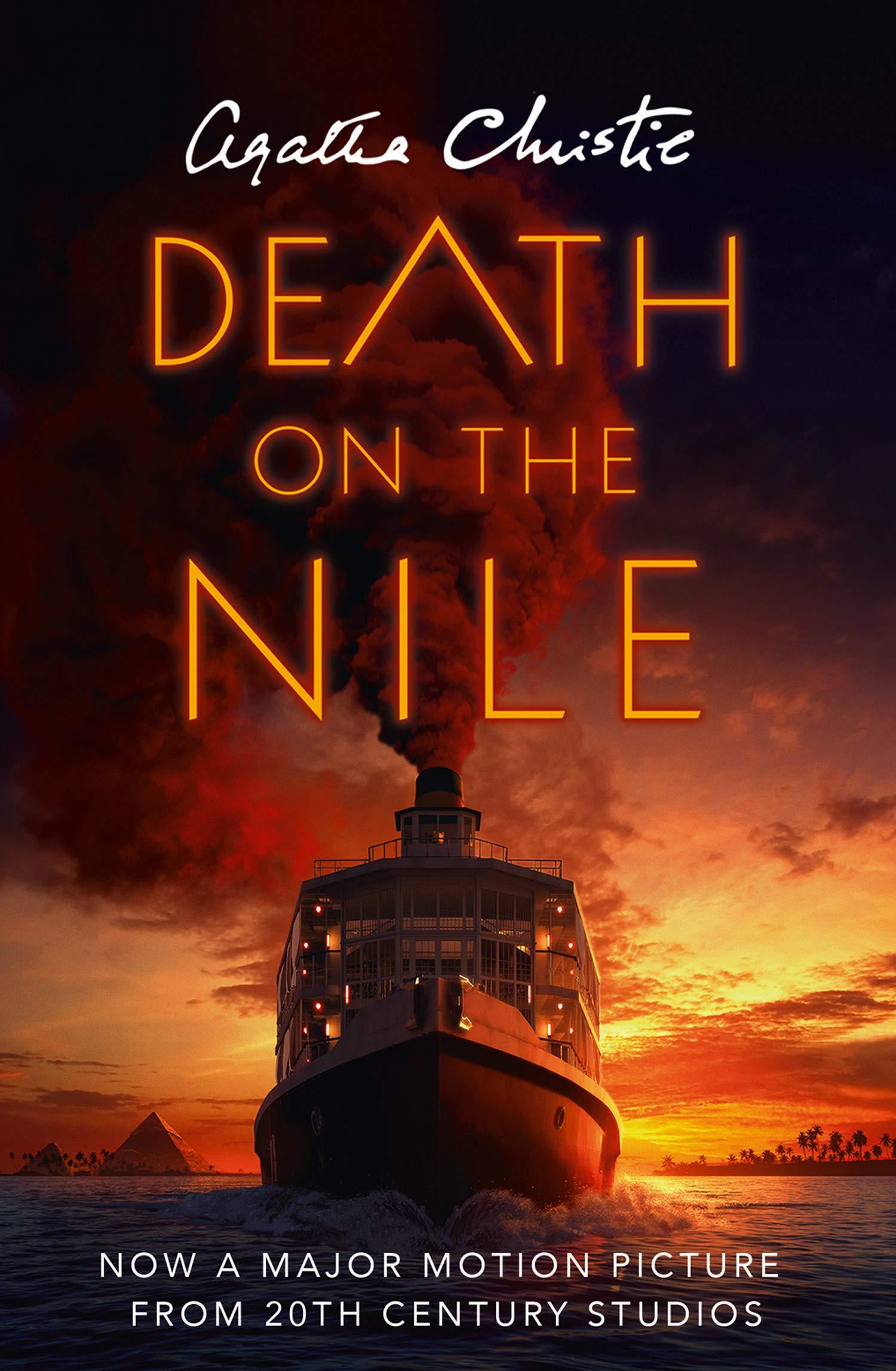 Download Filme Morte no Nilo Torrent 2021 Qualidade Hd