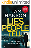 Lies People Tell: a gripping mystery thriller (a murder squad thriller Book 1)