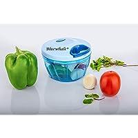 Bluewhale New Handy Vegetable & Fruit Mini Chopper (1 Chopper)