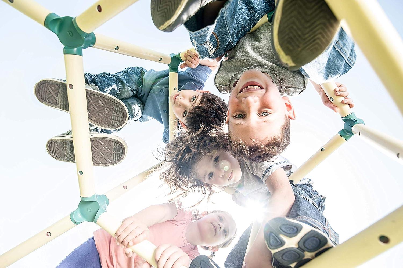 Lil Monkey Klettergerüst Dome Climber : Amazon lil monkey dome climber jungle gym playground