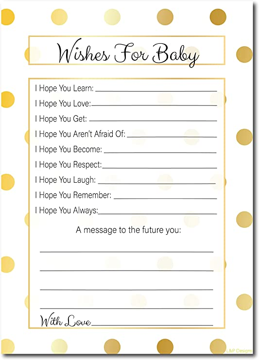 Baby Shower TRIVIA Game Cute Design Boy Girl Neutral 10 20 30 40 50 Players