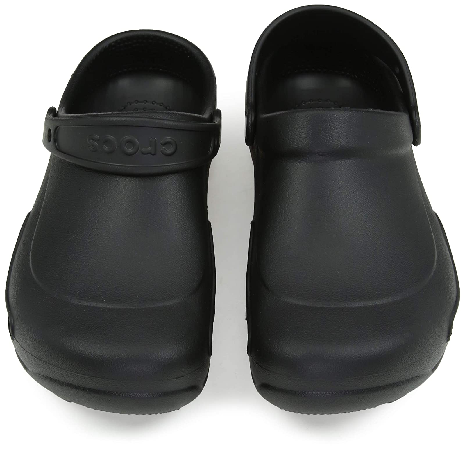 Crocs Unisex Specialist Vent Clog Black 11 10074M Black - 8