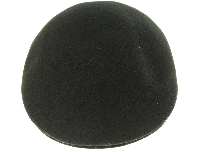 Amazon.com  Country Gentleman Cuffley Hat Black  Sports   Outdoors fc360f24c368