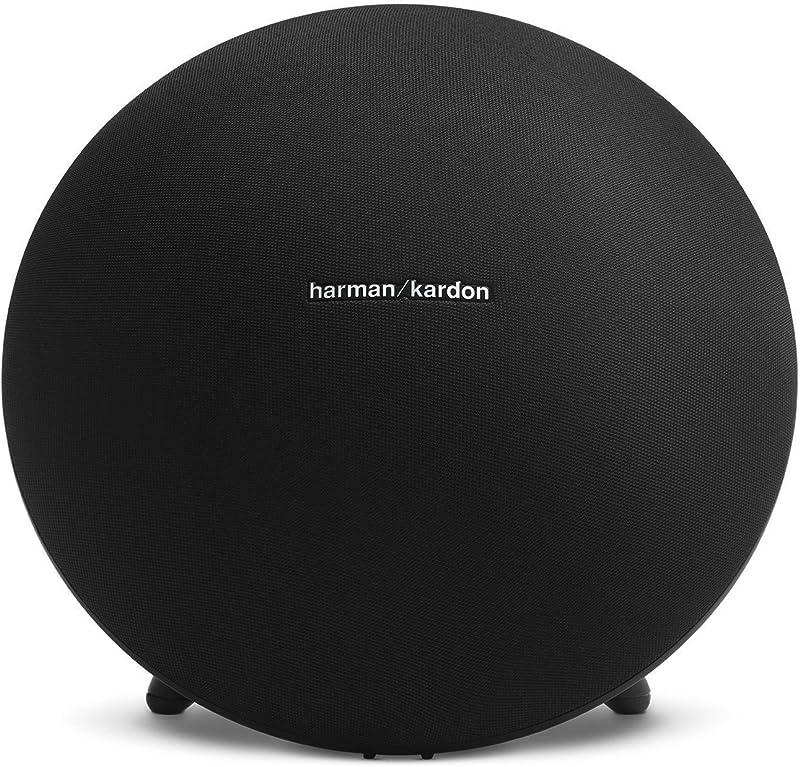 Harman Kardon Onyx Studio 4 Wireless Bluetooth Speaker Black