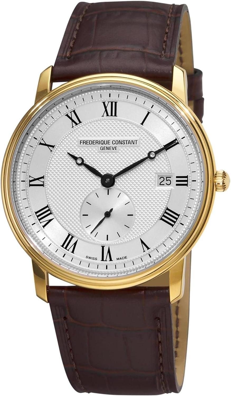 Reloj FREDERIQUE CONSTANT - Unisex FC-245M5S5
