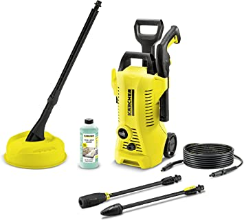 Kärcher K2 - Runner-Up Best Pressure Washer