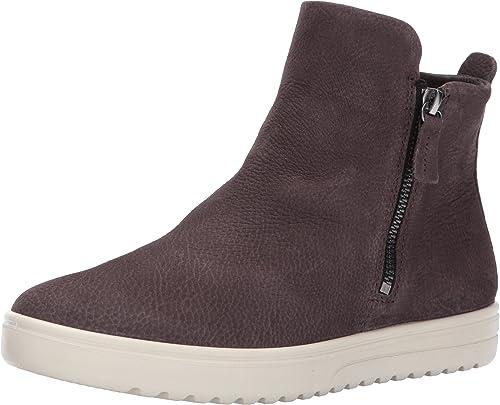 Fara Zip Bootie Fashion Sneaker