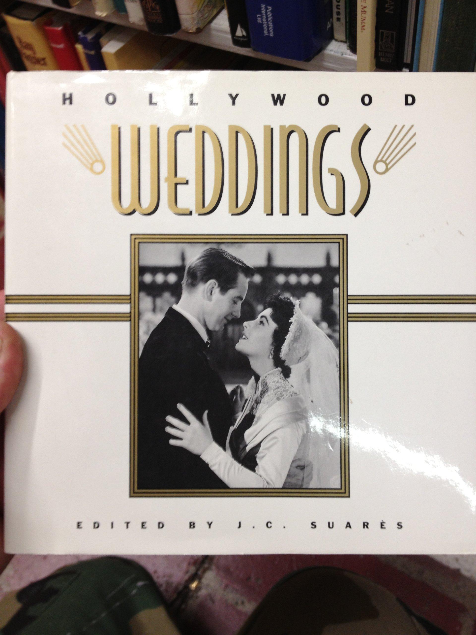 Hollywood Weddings