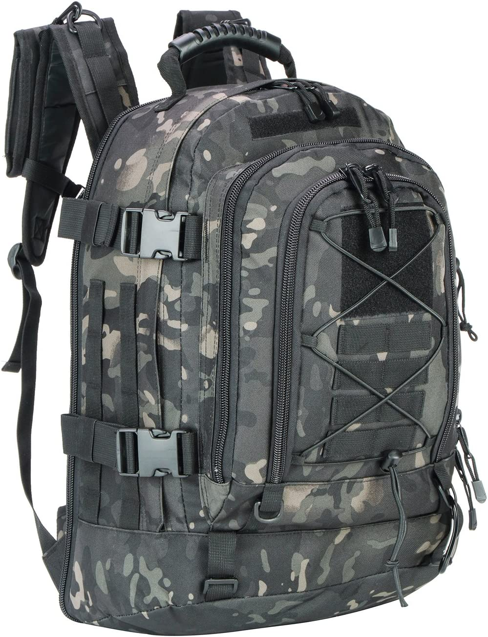 best hunting day pack: WolfWarriorX Men Backpacks