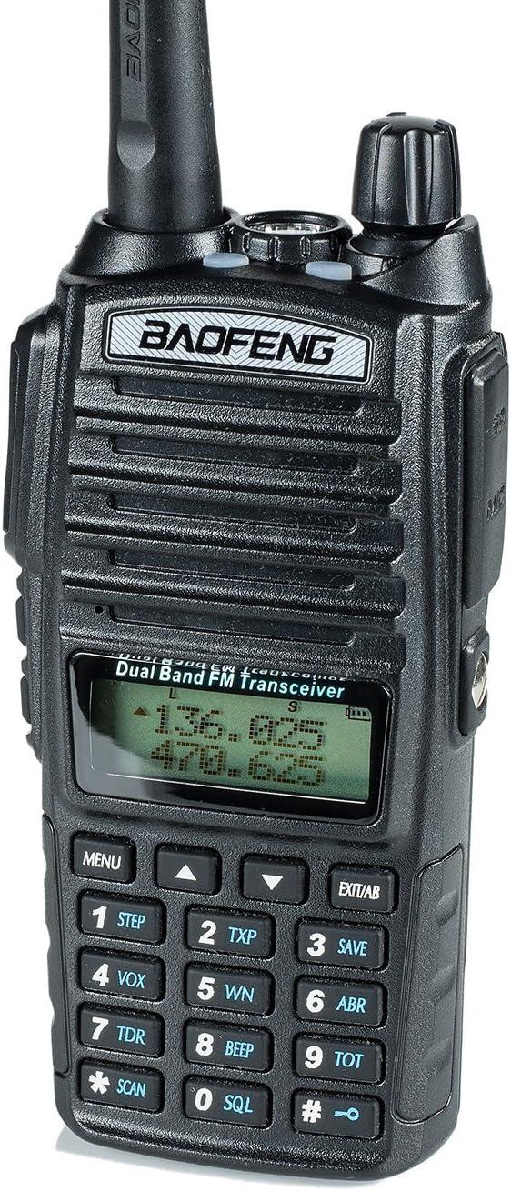 BaoFeng Radio BaoFeng UV-82 8W