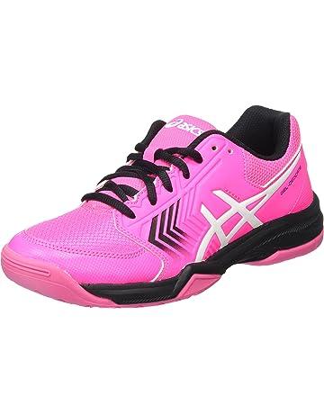 b9590f74b1e3 ASICS Gel-Dedicate 5, Chaussures de Tennis Femme