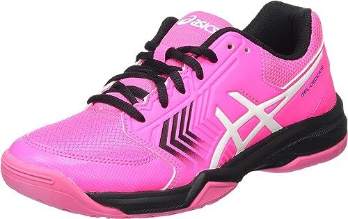 asics chaussures de tennis femme