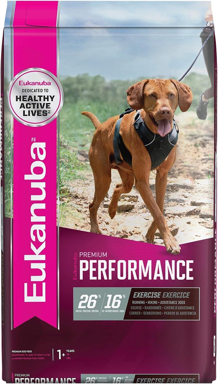 Eukanuba Premium Performance Sport Adult Dry Dog Food