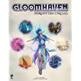 Cephalofair Games Gloomhaven - Forgotten Circles Strategy Boxed Board Game Expansion for Ages 12 & Up