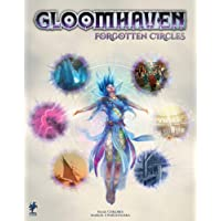 Gloomhaven: Forgotten Circles Expansion Board Game