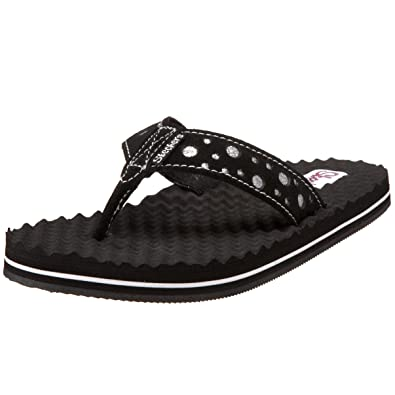 8f388235df50 Skechers Cali Women s Works-Glitter Dots Thong Sandal