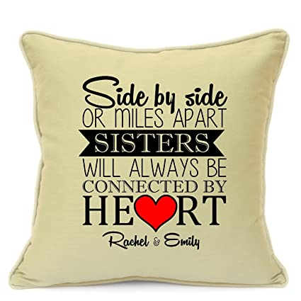 amazon com personalized presents gifts for sisters best friends