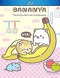 Bananya - Complete Series [Blu-ray]
