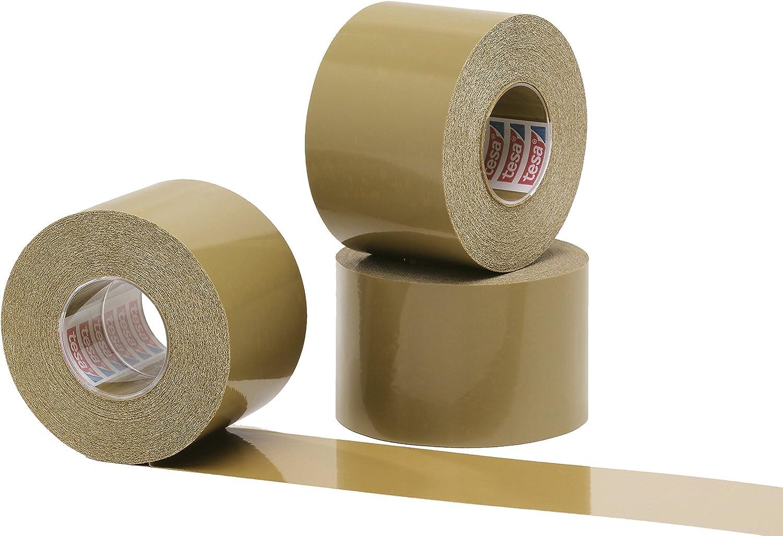 05079-00005-01 tesa Verpackungsklebeband pack® PVC transparent 33 m x 38 mm