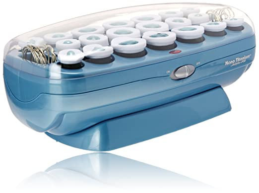 BaBylissPRO Nano Titanium Professional 20-Roller Haircutter