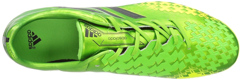 hot sale online 0bdf5 c7b94 adidas Predator Absolado LZ Traxion AG, Scarpe da calcio uomo Amazon.it  Scarpe e borse