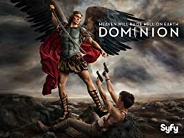 Dominion Season 1 [OV]