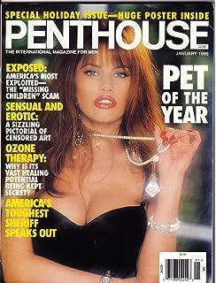 Dot net penthouse pet