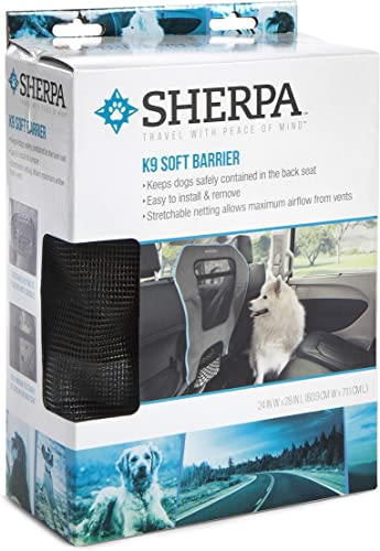 Sherpa Car Accessories for Pets