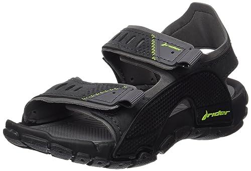 Viii Raider Tendre, Chaussures Pour Enfants Unisexe, Noir, 32 Eu