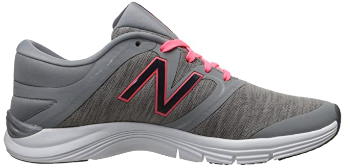 New   New Balance Mujer 711v1 Training Zapatos Steel/Heather 35 EU Steel 007b17