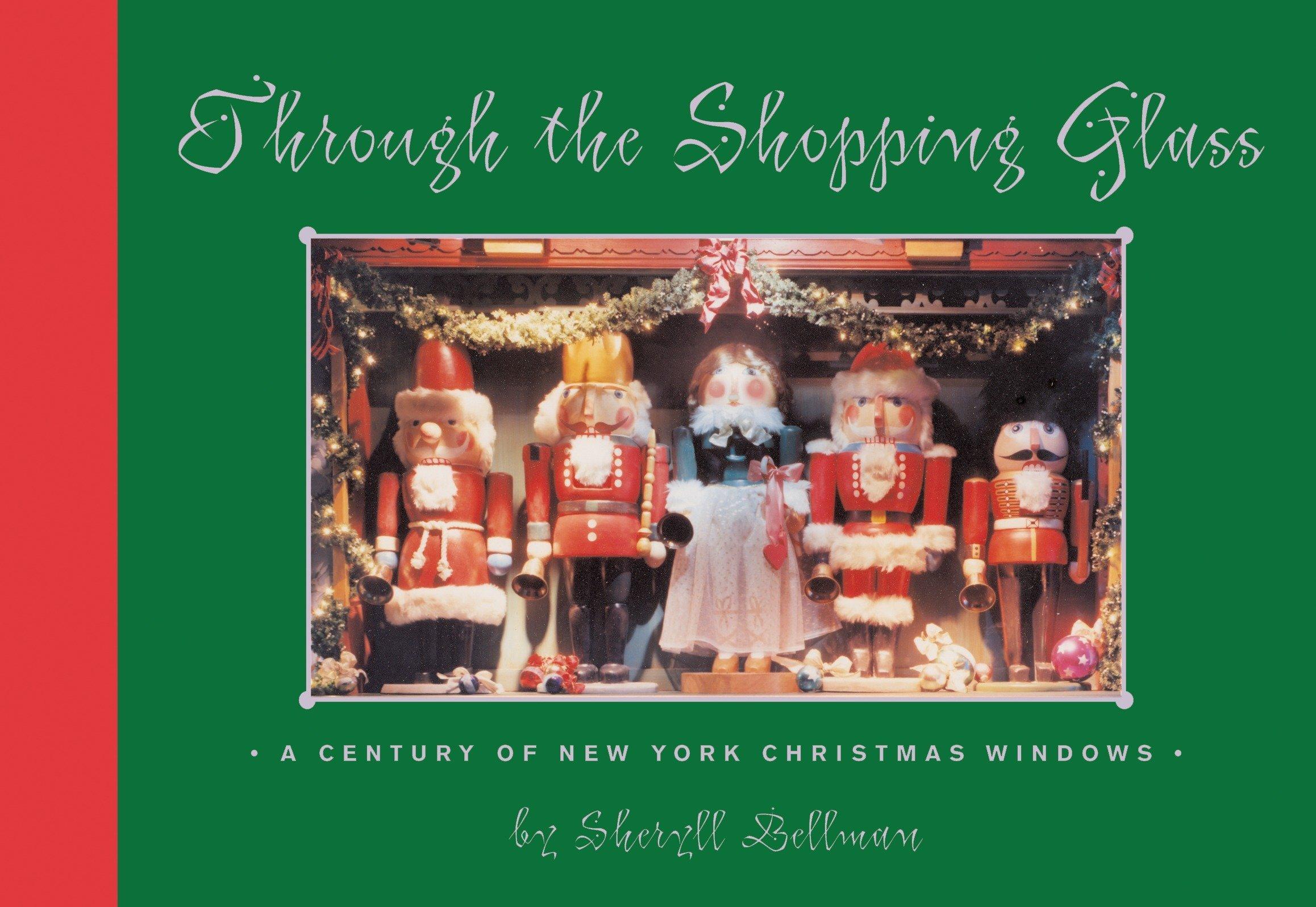 Through the Shopping Glass: A Century of New York Christmas Windows ...