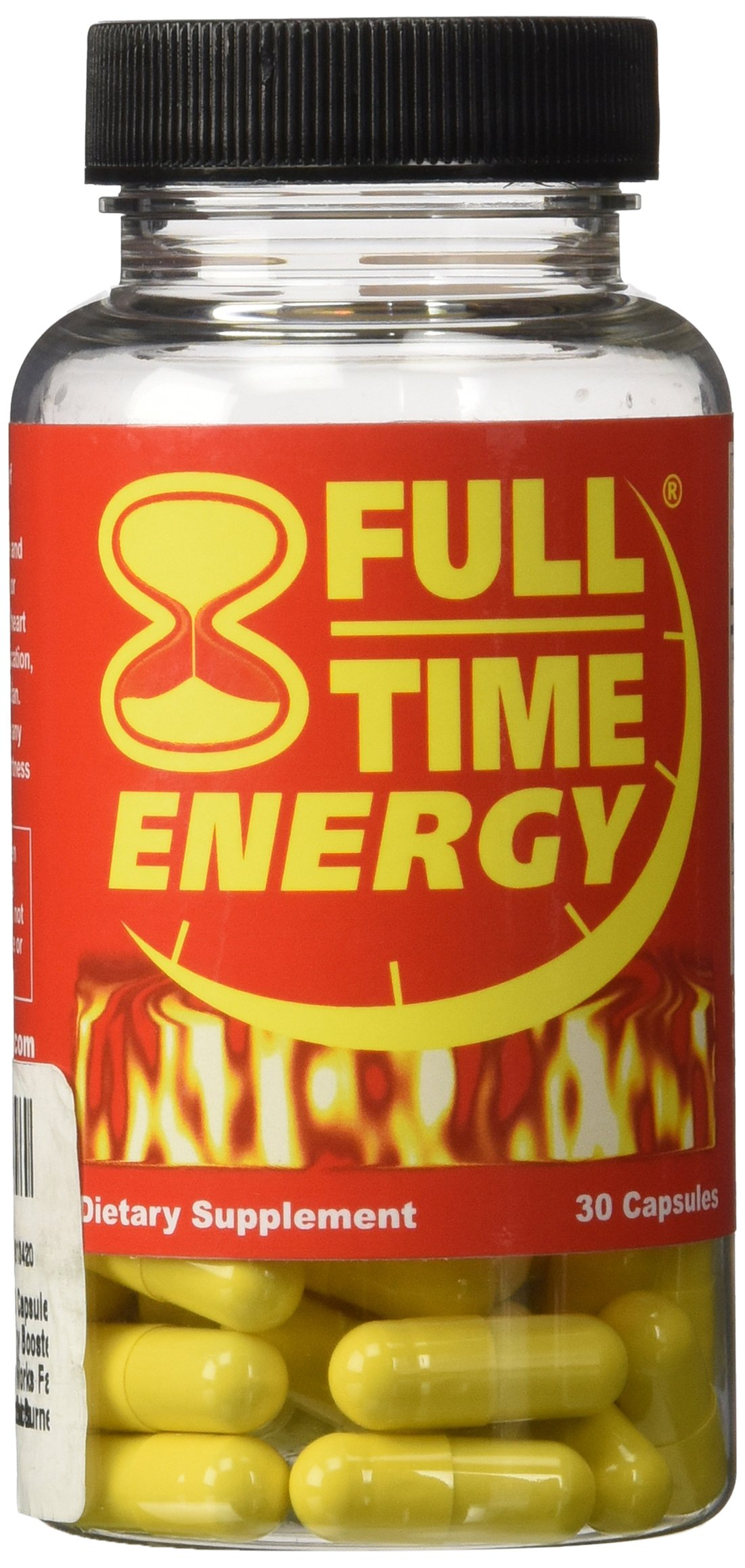 full time energy pills reviews