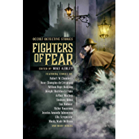 Fighters of Fear: Occult Detective Stories