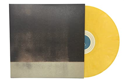 07d4369aa17 Thrice - Major Minor (Limited Edition Yellow Colored Vinyl) - Amazon.com  Music