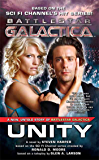 Unity: An Untold Story of Battlestar Galactica