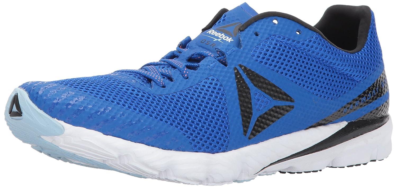 Reebok Men's OSR Harmony Racer Running Shoe B01N9O1UPO 11 D(M) US Vital Blue/Black/White/Guava Punch