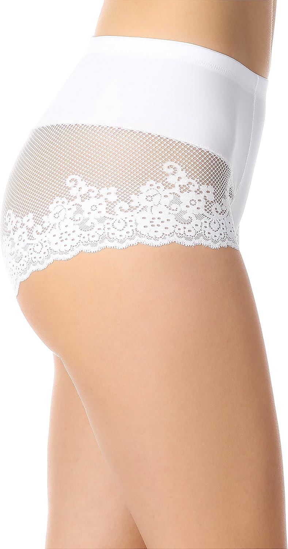 Bellivalini Figurformender Damen Slip Mierderslip Shapewear BLVB1G106