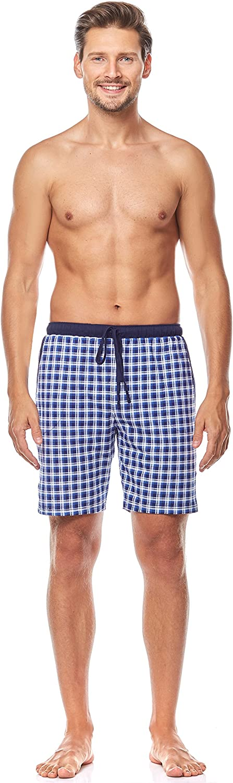 Timone Pantalones Cortos de Pijama Vestidos de Casa Hombre TI30-114