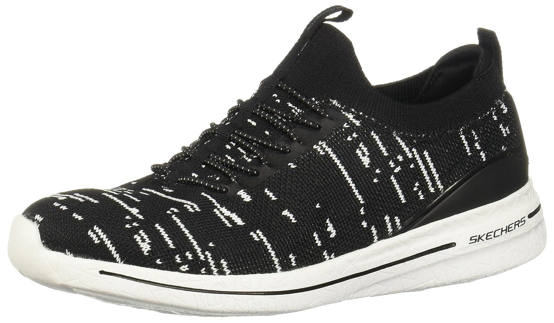 Skechers 12661 BKW Slip-on Schuhe Damen