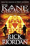 Serpent's Shadow: The Kane Chronicles (Book 3), The