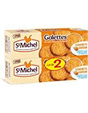 ST MICHEL Galettes au Bon Beurre Français 260 g