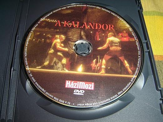Amazon.com: The Quest (1996) / A Kalandor: Jean-Claude Van Damme, Roger Moore, James Remar, Janet Gunn, Jack McGee, Aki Aleong: Movies & TV