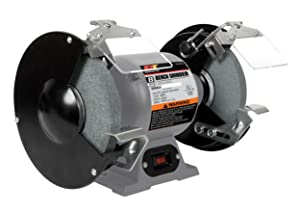 Performance Tool W50058 3/4 HP Motor 8-Inch Bench Grinder
