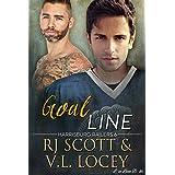 Goal Line (Harrisburg Railers Series Book 6)
